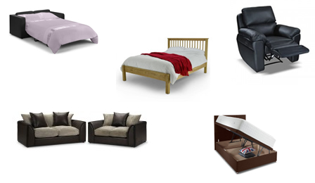 Sofa beds occassional beds