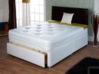 Luxury mattress