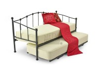 Paris occassional bed