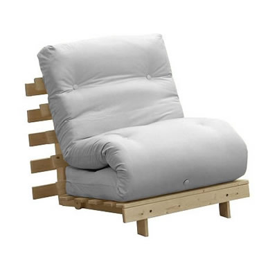Single Futon Sofa Bed